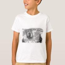 POW MIA Commemorative Kid's T-Shirt