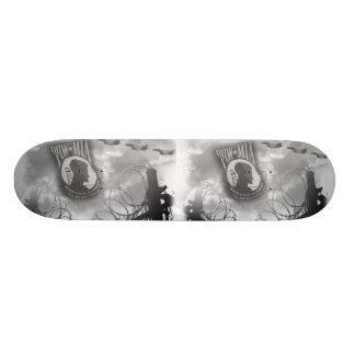 POW MIA Commemorative Skateboard