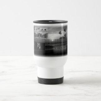 POW MIA Commemorative Travel Mug