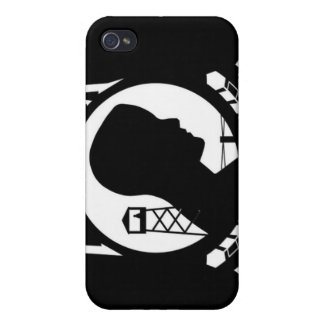POW-MIA flag iPhone 4/4S Cover
