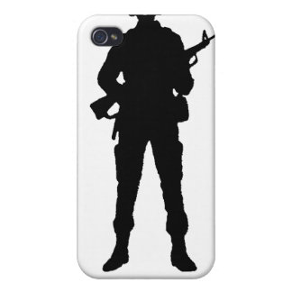 POW*MIA iPhone 4/4s Case