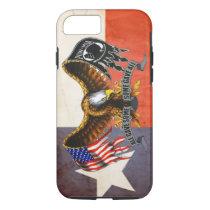 POW MIA iPhone 8/7 CASE