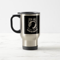 POW - MIA Mug