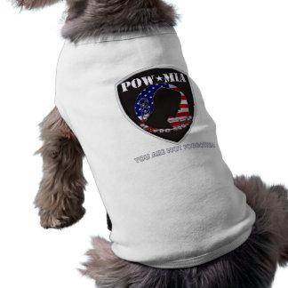 POW MIA - Shield Shirt