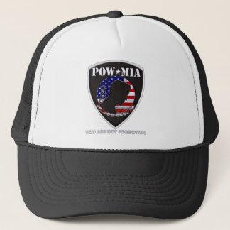 POW MIA - Shield Trucker Hat