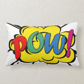 Pow! Pillow
