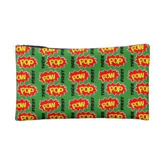POW POP MAKEUP BAG