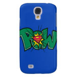 Pow Samsung S4 Case