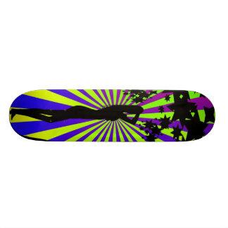 Pow Skateboard