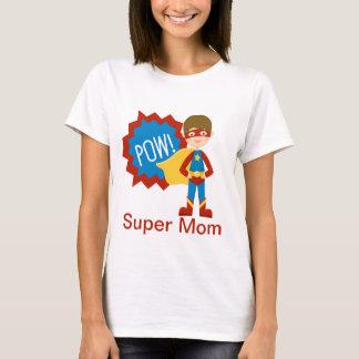 Pow! Super Hero Shirts