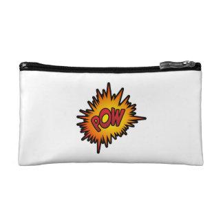Pow Superhero Fight Cosmetic Bag