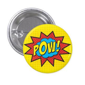 POW! Superhero Pin PC