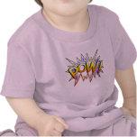 Pow T Shirts