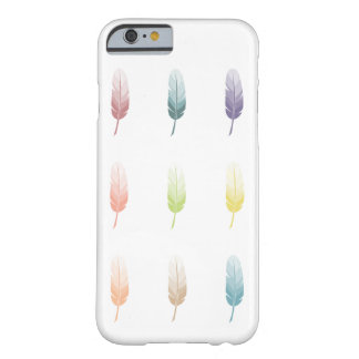 Pow wow barely there iPhone 6 case