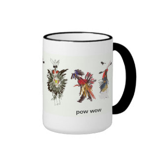 pow wow cup