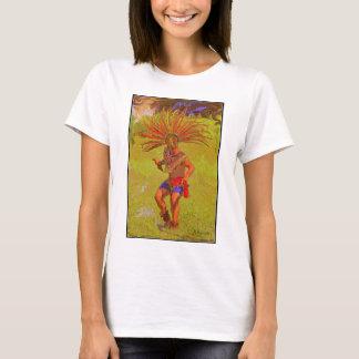 Pow Wow Dancer T-Shirt