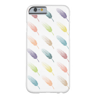 Pow wow diagonal barely there iPhone 6 case