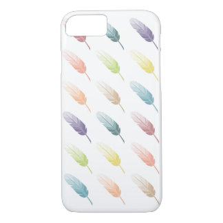 Pow wow diagonal iPhone 8/7 case