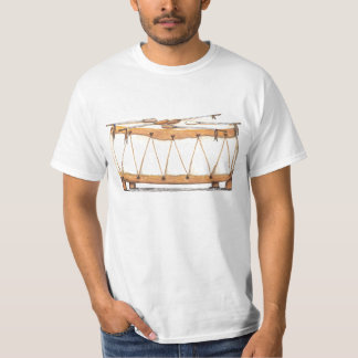 Pow Wow Drum T-Shirt