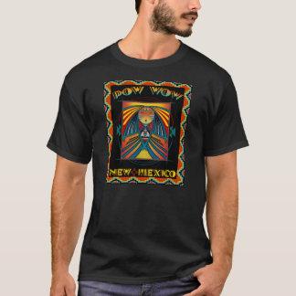 Pow Wow - New Mexico T-Shirt