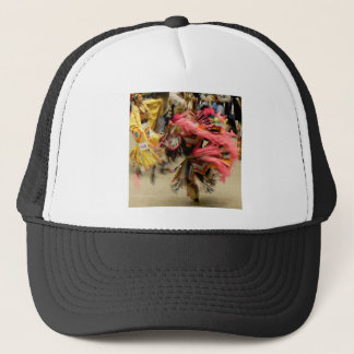 Pow-Wow Trucker Hat