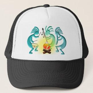Pow Wow Trucker Hat