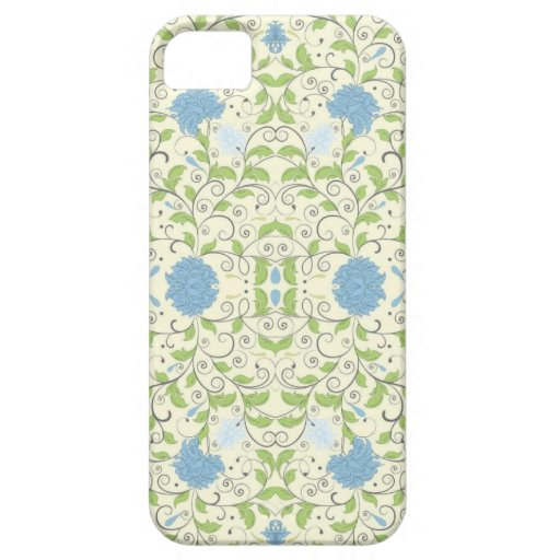 Powder Blue iPhone 5 Case