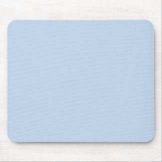 Powder Blue Mouse Pad