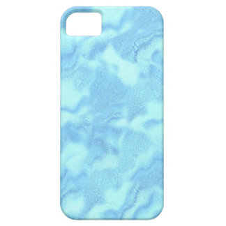 Powder Blue Pool Design iPhone SE/5/5s Case