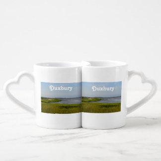 Powder Point Duxbury Coffee Mug Set