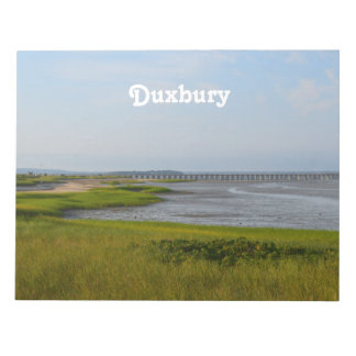 Powder Point Duxbury Memo Notepads