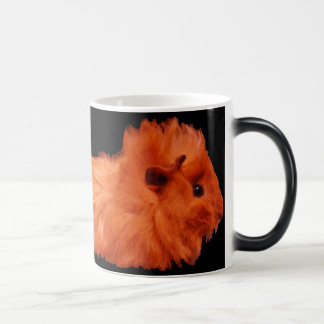 Powder Puff Magic Mug