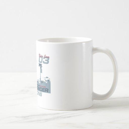 Powder Session Coffee Mug