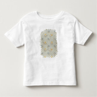 'Powdered' design (textile) Toddler T-shirt