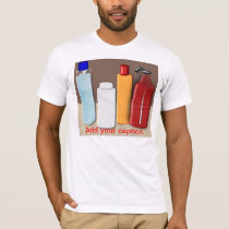 Powders and Oils T-Shirt