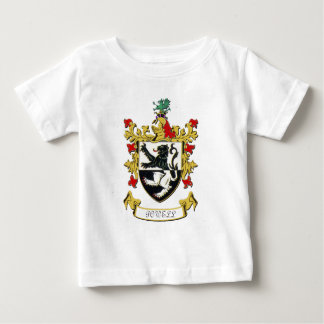 Powell Family Coat of Arms Baby T-Shirt