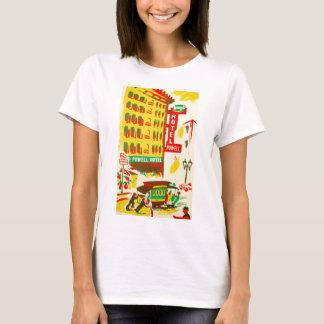 Powell Hotel San Francisco T-Shirt
