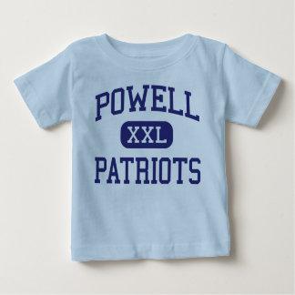 Powell - patriotas - joven - Mesa Arizona T Shirt