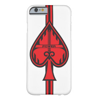 Power Barely There iPhone 6 Case