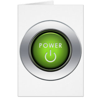 Power Button Cards