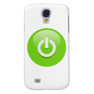 Power Button Galaxy S4 Cover