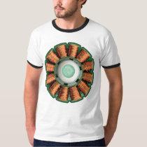 Power Copper T-Shirt
