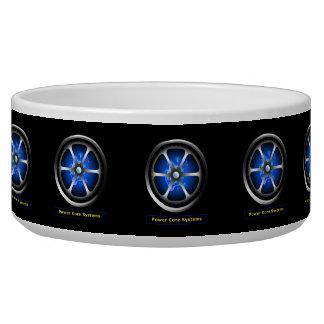 Power core bowl