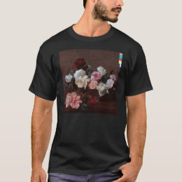 Power Corruption Lies T-Shirt