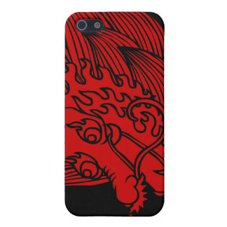 Power Dragon Speck Case iPhone 5 Case
