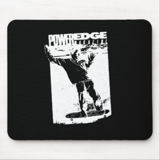 Power Edge Mouse Pad