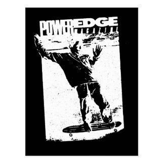 Power Edge Postcard