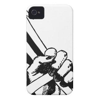 Power Fist Case-Mate iPhone 4 Case