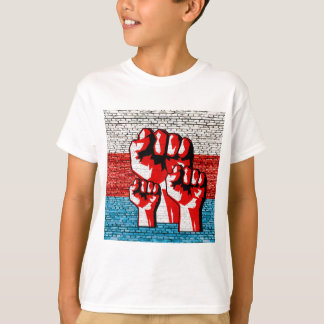 Power Fist T-Shirt