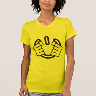 Power Grab T-shirt